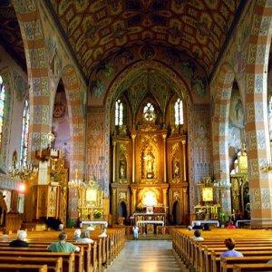 Kościół Najświętszego Serca Pana Jezusa w Ełku