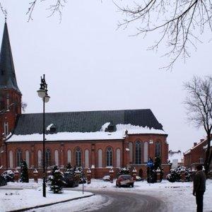 Katedra św. Wojciecha (XIX w.)